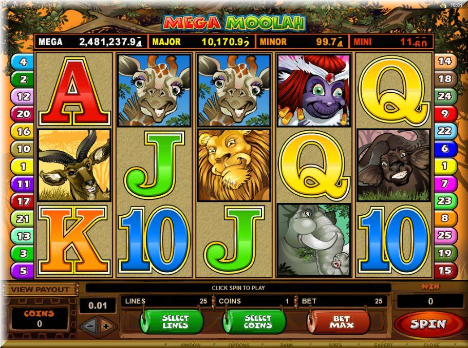 Jackpot City Review - Casino.com India