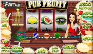 Pub-Fruity-mobile frame