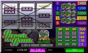 break-da-bank-mobile-slot frame