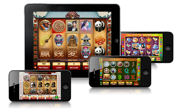 free casino ipad games