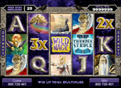 Thunderstruck2 Slot Mobile Version